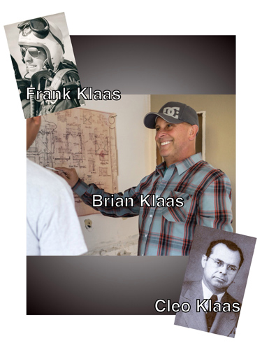 Brian Klaas Inc Design